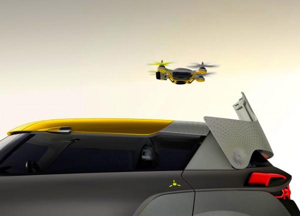 Renault Kwid Concept 2014.10