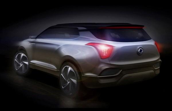 Ssangyong XLV Concept.2