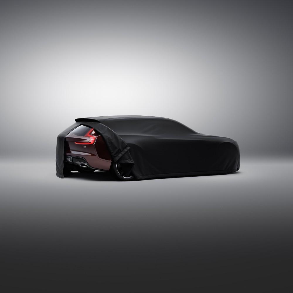 Volvo Estate Concept 2014 (2)