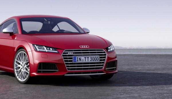 Audi TT 2014.9