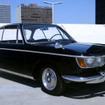 BMW 2000 CS Coupé