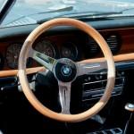 BMW 2000 CS TDB