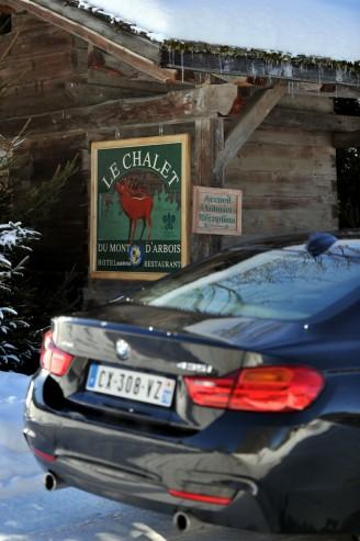 BMW France et Relais & Châteaux.1