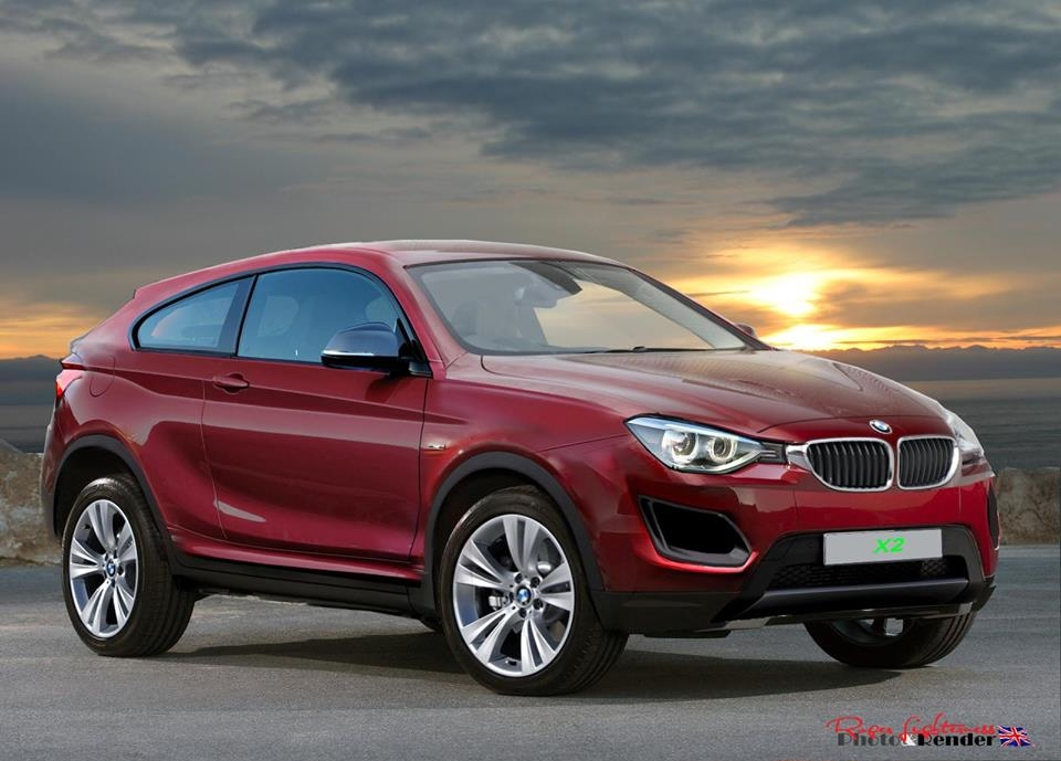 bmw x2 bon pour le service en 2017 blog automobile. Black Bedroom Furniture Sets. Home Design Ideas