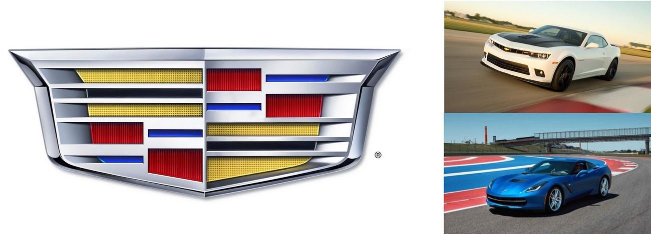 Cadillac va distribuer les Camaro et Corvette en Europe