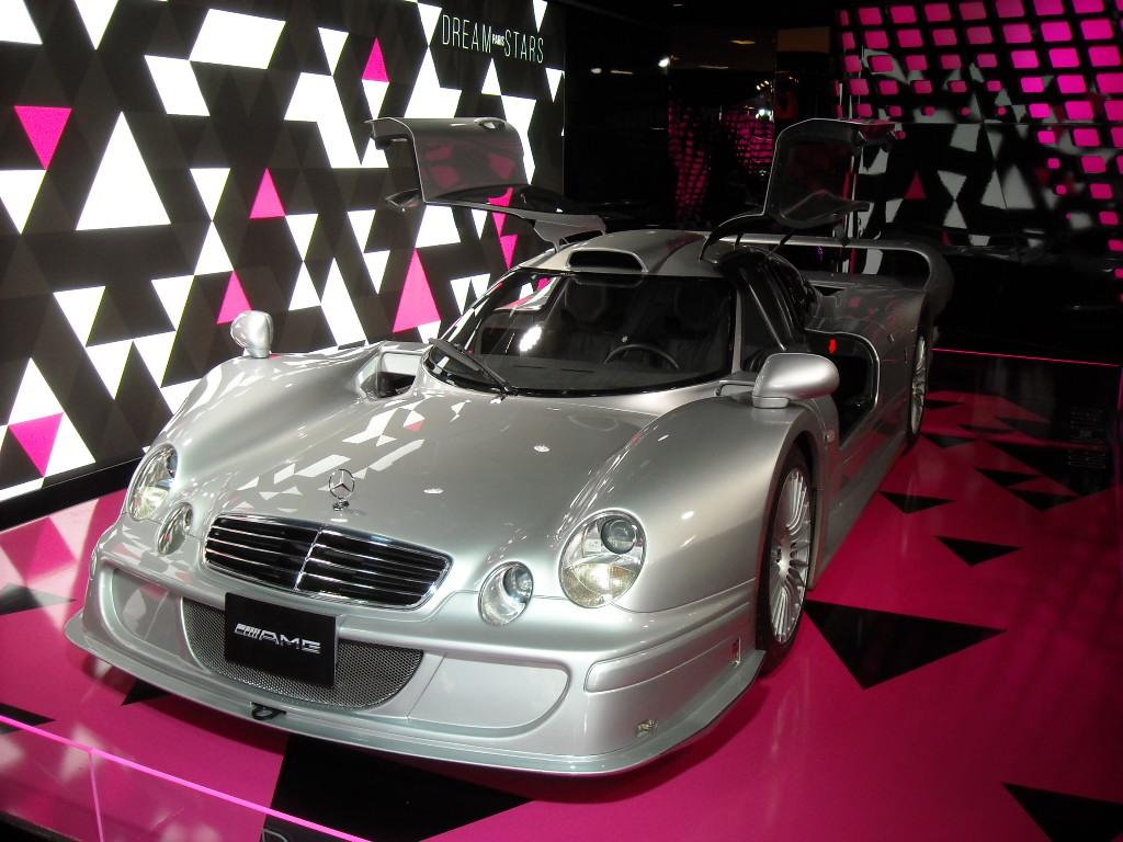 Mercedes CLK GTR (18)