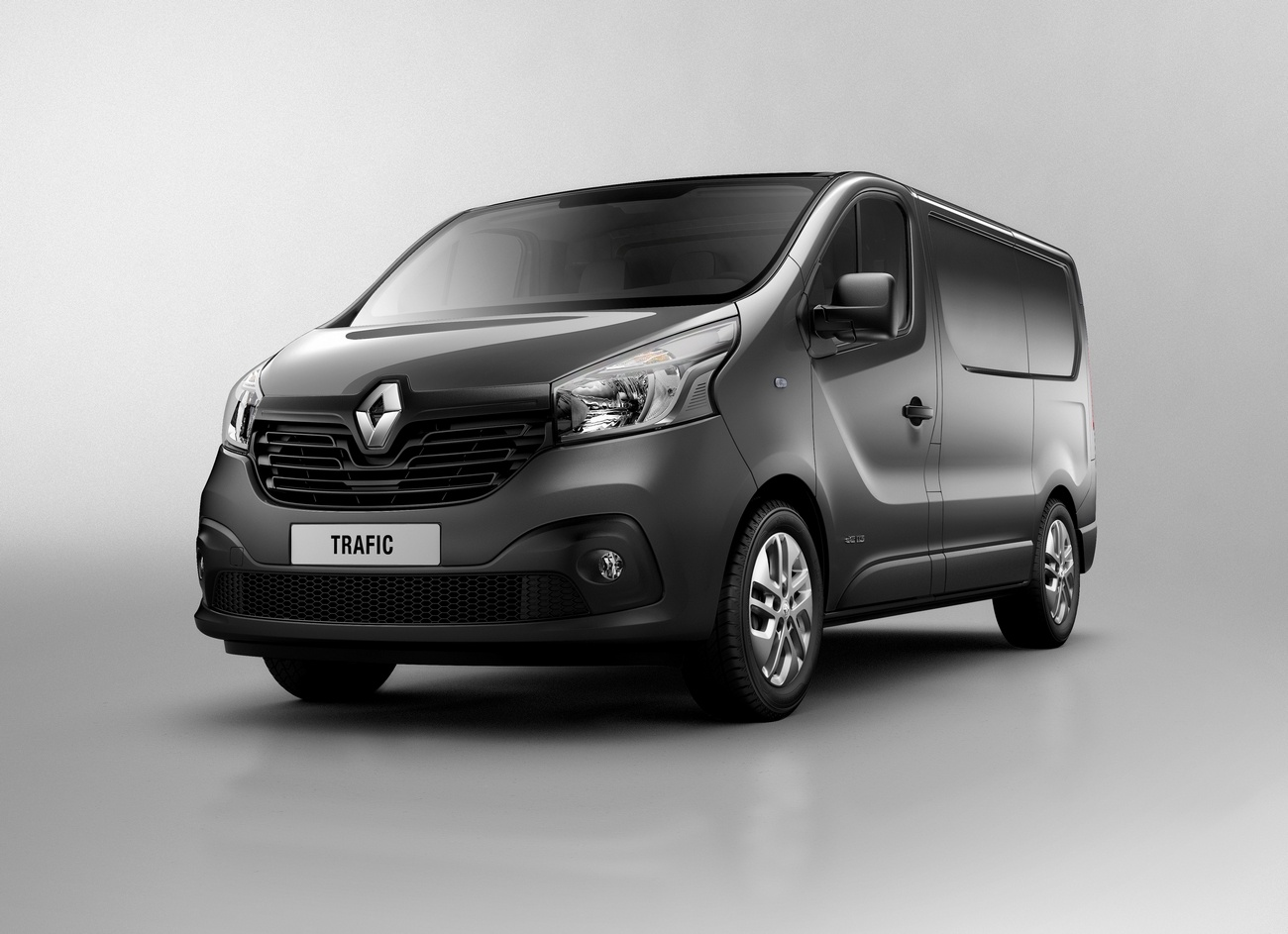 nouveau renault trafic 2014 2015 blog automobile. Black Bedroom Furniture Sets. Home Design Ideas