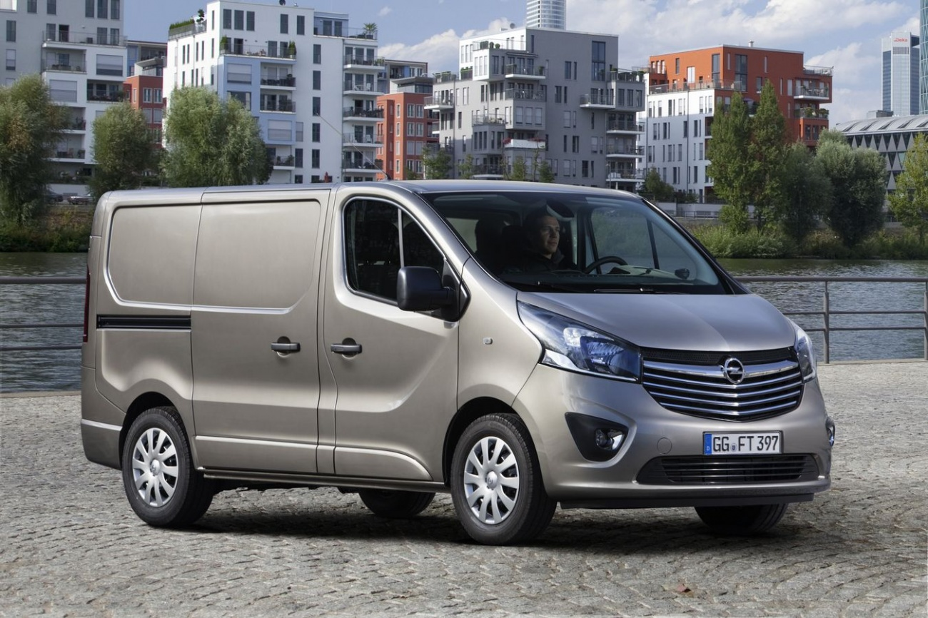 nouvel opel vivaro 2014 2015 un r fraichissement bienvenu blog automobile. Black Bedroom Furniture Sets. Home Design Ideas