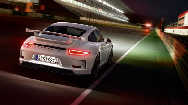 Porsche 911 GT3.1