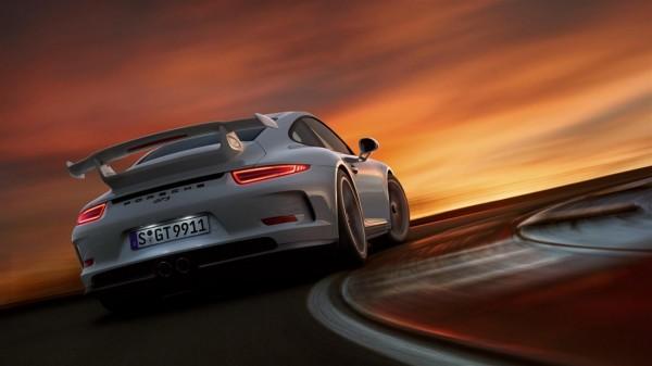 Porsche 911 GT3.2
