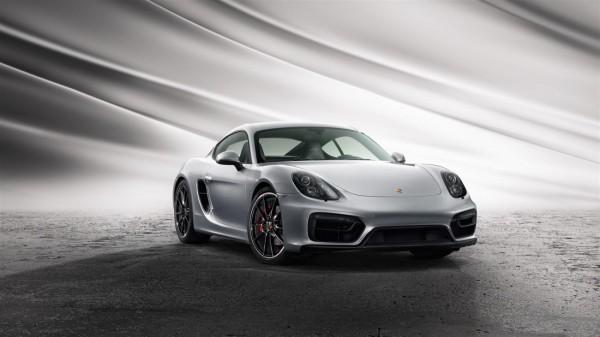 Porsche Boxster & Cayman GTS 2014.20