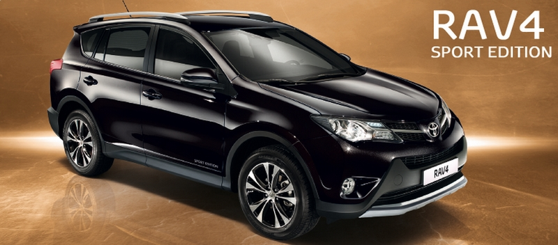 Difference Between 2015 Rav4 Xle And Limited Edition