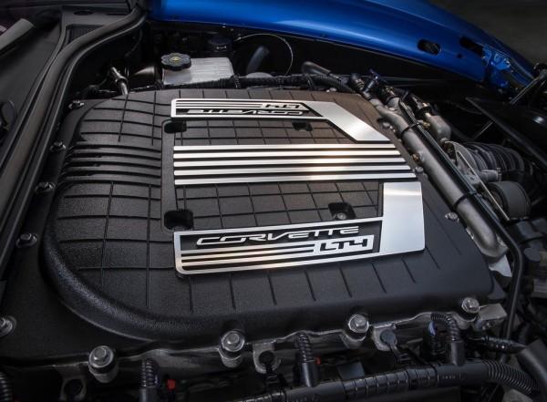 Chevrolet Corvette Z06 2015.16