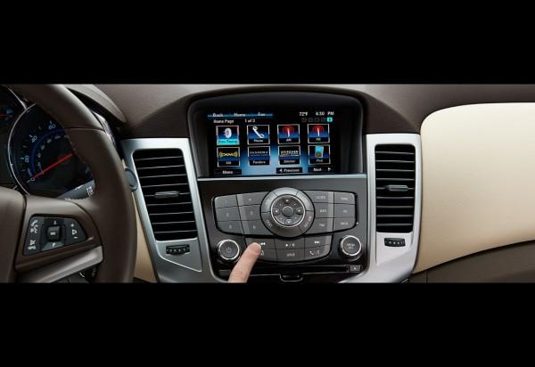 Chevrolet-Cruze 2015.10