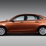 Ford Escort 2014