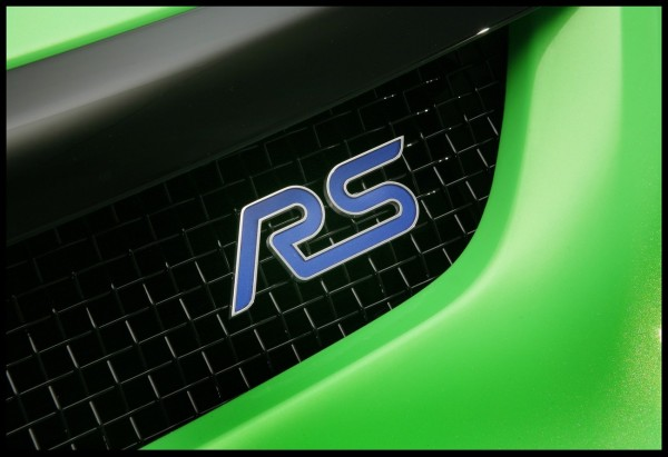 Ford-Focus-RS-Logo