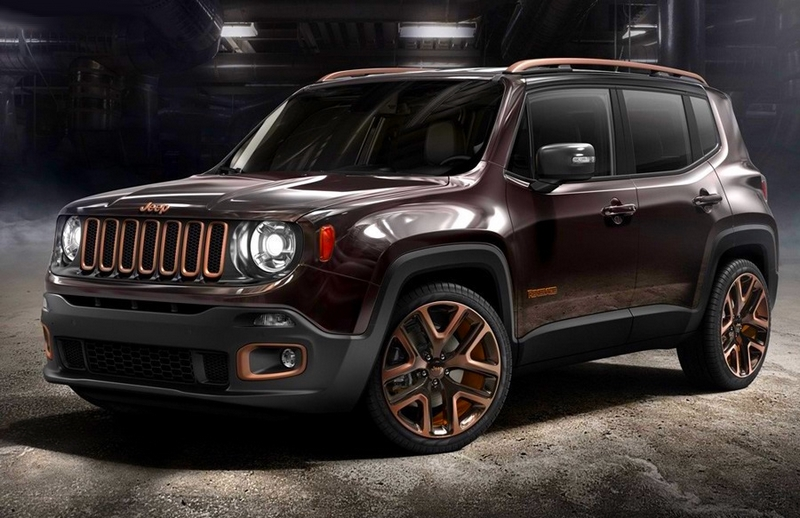 Jeep Renegade Apollo >> Jeep Apollo Special Edition - Blog Automobile