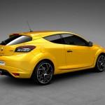 La Renault Megane RS revient sur le Ring