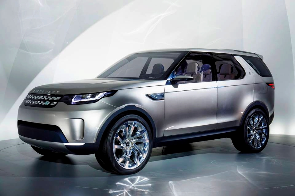 land rover discovery vision concept new age galerie. Black Bedroom Furniture Sets. Home Design Ideas