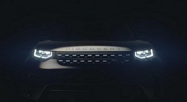 Nouveau Land Rover Discovery Vision Concept.premiere