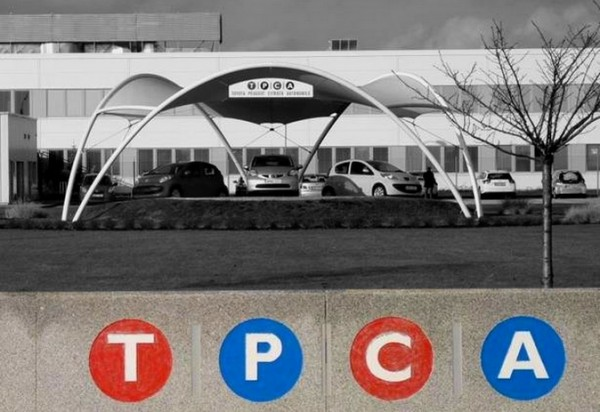 PSA & Toyota annoncent la fin des C1 et Aygo Mk1 et de la 107