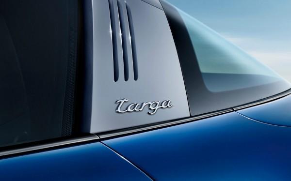 Porsche 911 4S Targa.1