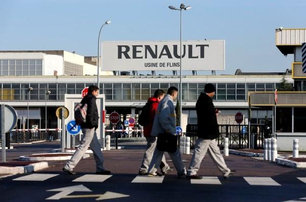 Renault Flins va baisser de rythme