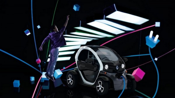renault twizy la location de la batterie pour 30 mois blog automobile. Black Bedroom Furniture Sets. Home Design Ideas