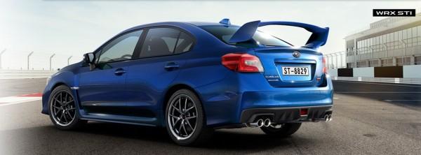 Subaru WRX STI.1