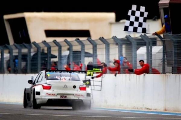 Yvan-Muller-WTCC-Castellet