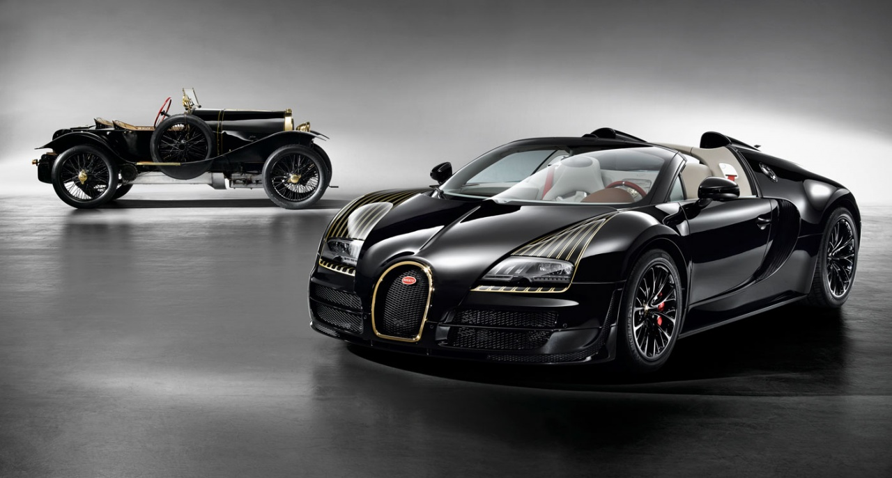 bugatti veyron 16 4 grand sport vitesse black bess part 5 blog automobile. Black Bedroom Furniture Sets. Home Design Ideas