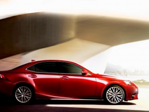 lexus is 250 jp-spec