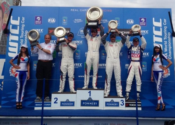 podium-citroen-wtcc-marrakech-course-1