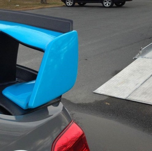 teaser New-Subaru-Concept
