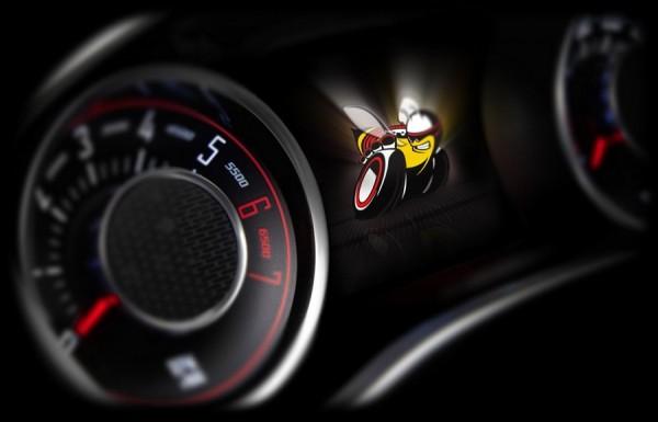 teaser Nouvelle Dodge Challenger et Charger.1