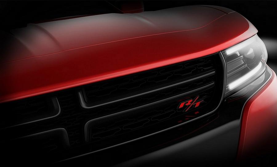 teaser Nouvelle Dodge Challenger et Charger