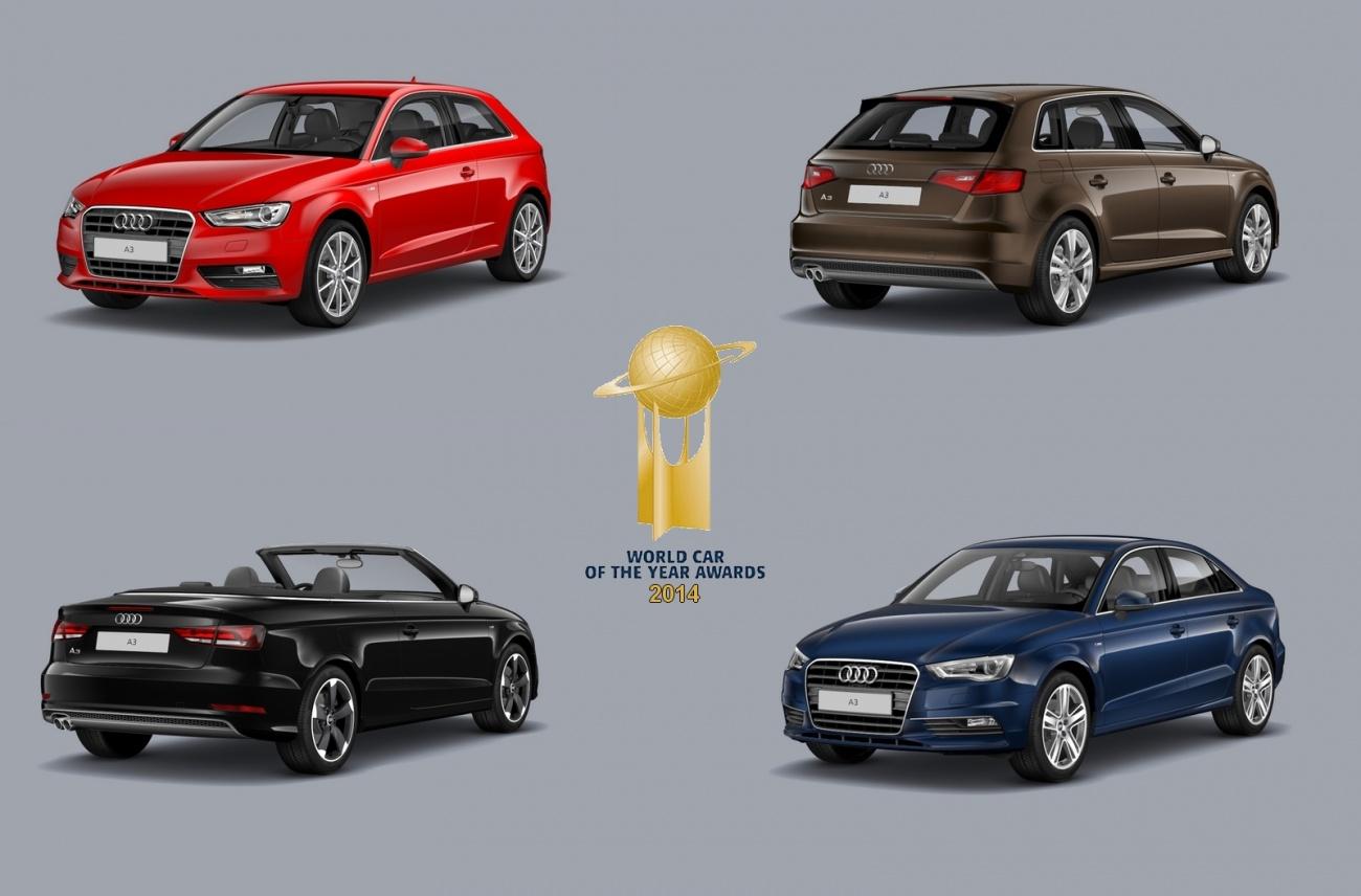 world car of the year 2014 le titre revient blog automobile. Black Bedroom Furniture Sets. Home Design Ideas