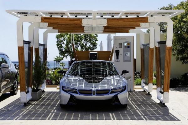 BMW abris solaire.0