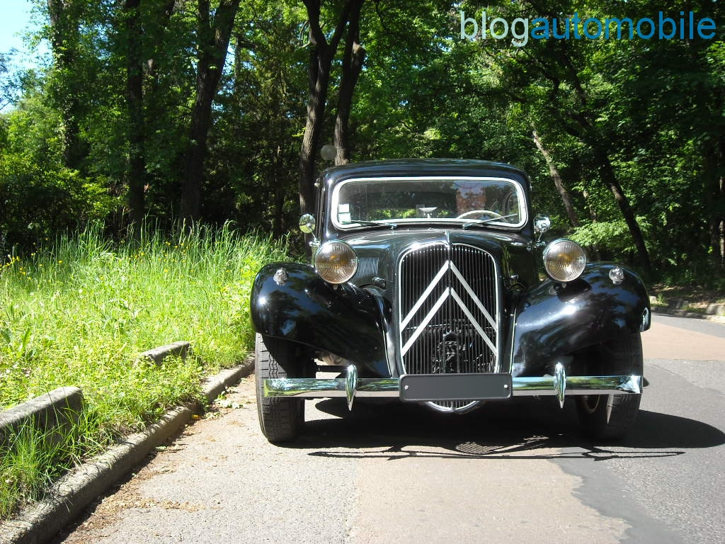 Citroên Traction Avant (19)