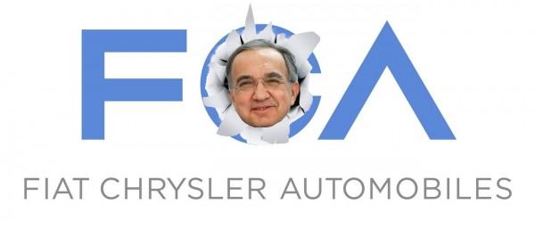 FCA et Sergio Marchionne