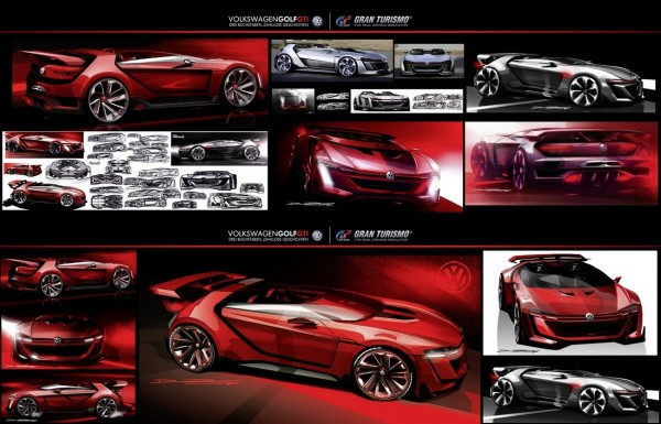 GTI Roadster Concept.1