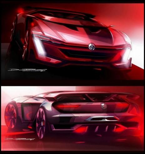 GTI Roadster Concept.13