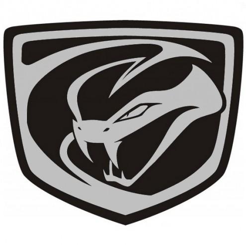 Logo Dodge Viper