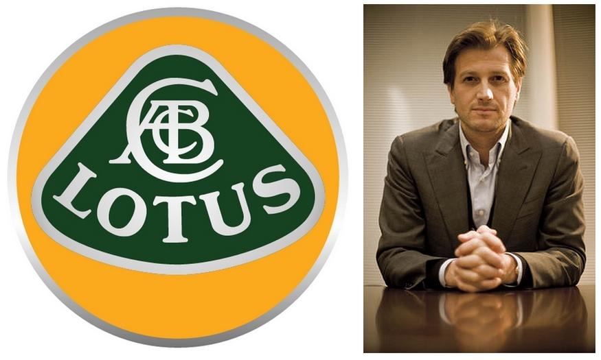 Lotus trouve un accord avec D