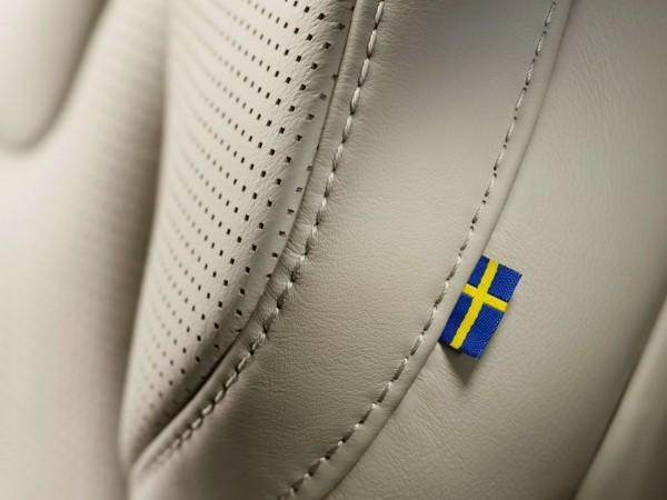 New Volvo XC90.16