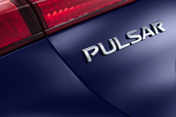 Nissan Pulsar.0