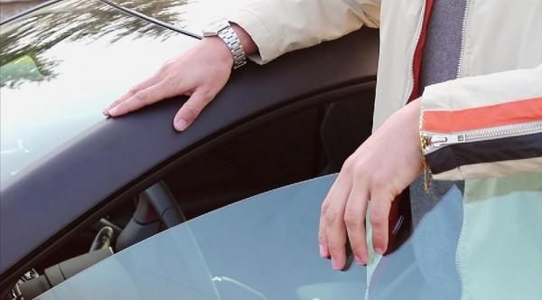 Peugeot RCZ-R Le mans