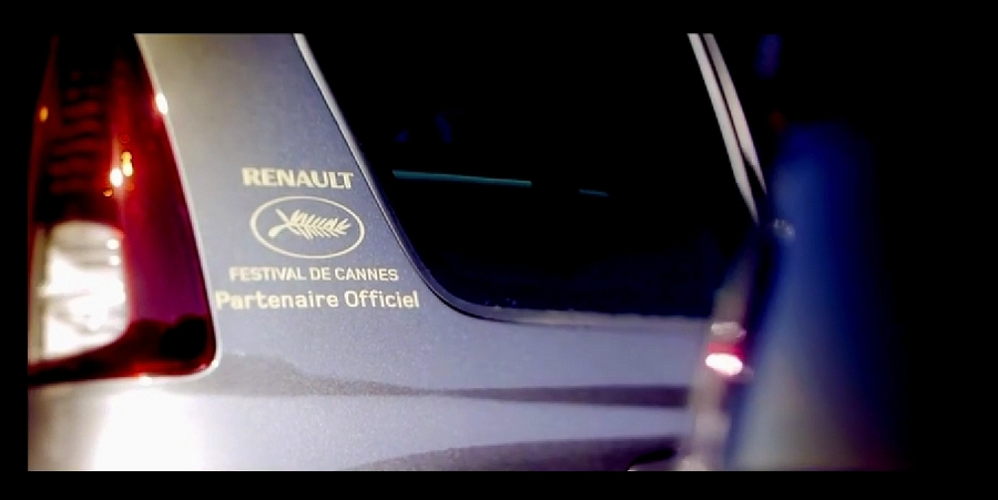 renault backstage cannois vid o blog automobile. Black Bedroom Furniture Sets. Home Design Ideas