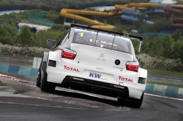 Yvan-Muller-Hungaroring-WTCC