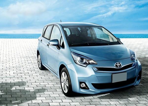 2015 Toyota Verso-S.2